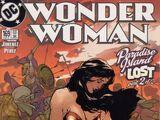 Wonder Woman Vol 2 169