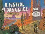 A Fistful of Bastiches