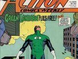 Action Comics Vol 1 626