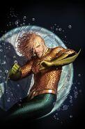 Aquaman Vol 8 25 Textless