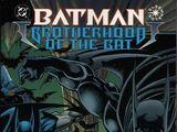Batman: Brotherhood of the Bat