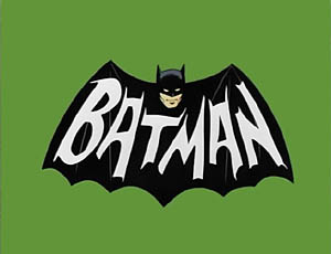 Batman (1966 TV Series) Episode: Holy Rat Race