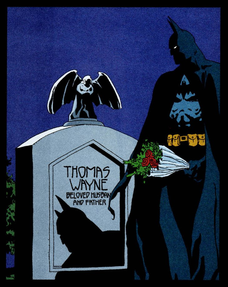 Batman: The Long Halloween Vol 1 9