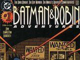 The Batman and Robin Adventures Vol 1