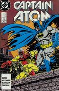 Captain Atom Vol 2 33