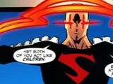 Christopher Kent (Earth-16)