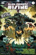 Dark Knights Rising The Wild Hunt Vol 1 1