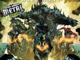 Dark Knights Rising: The Wild Hunt Vol 1 1