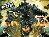 Dark Knights Rising: The Wild Hunt Vol 1 1