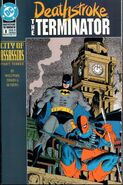 Deathstroke the Terminator Vol 1 8