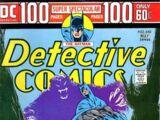 Detective Comics Vol 1 440