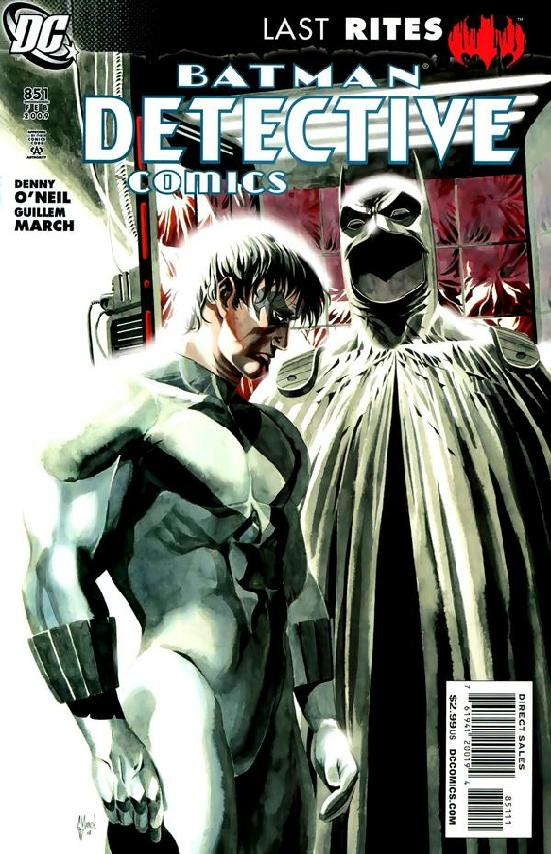 Batman: Last Rites