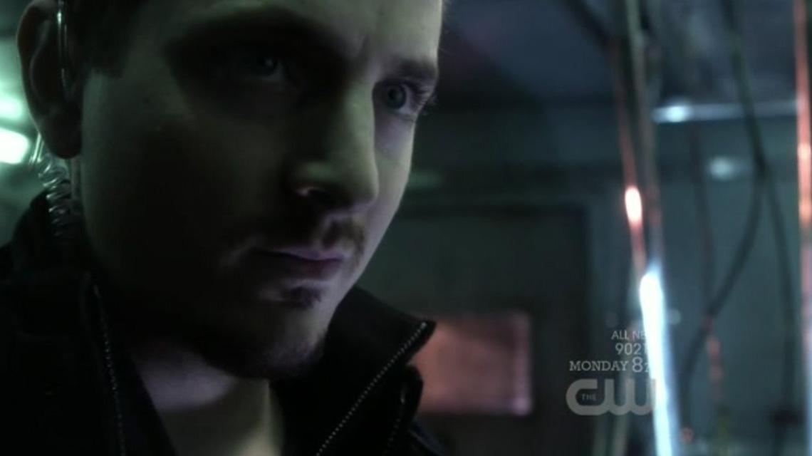 Emil LaSalle (Smallville)
