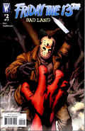 Friday the 13th - Bad Land 2