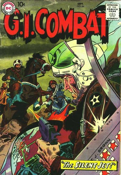 G.I. Combat Vol 1 64