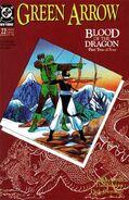 Green Arrow Vol 2 22
