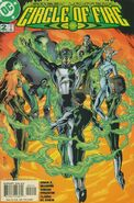 Green Lantern Circle of Fire Vol 1 2