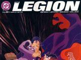 The Legion Vol 1 26
