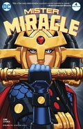 Mister Miracle Vol 4 4