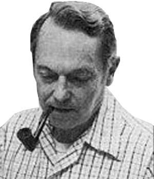 Murray Boltinoff