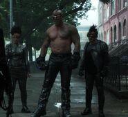 Mutants Gotham 0001