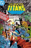 New Teen Titans Vol 2 10