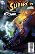 Supergirl v.5 14