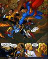 Superman Family 0002