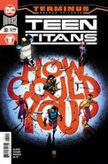 Teen Titans Vol 6 30