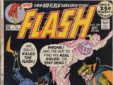 The Flash Vol 1 209