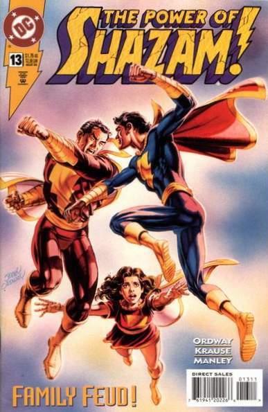The Power of Shazam! Vol 1 13