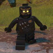 William Cobb Lego Batman 0001