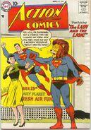 Action Comics Vol 1 243