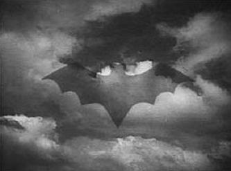 Batman and Robin (1949 Serial) Episode: Batman Takes Over