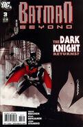Batman Beyond Vol 3 3
