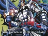 Batman: Dark Knight of the Round Table Vol 1 1