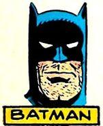 Batman Earth-A 01