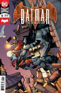 Batman Sins of the Father Vol 1 6