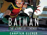 Batman: The Adventures Continue Vol 1 11 (Digital)