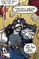Comancherbo A Fistful of Bastiches 001