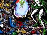 Crisis on Infinite Earths Vol 1 10