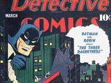 Detective Comics Vol 1 61
