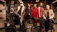 Doom Patrol Doom Patrol TV Series 002