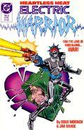 Electric Warrior Vol 1 6