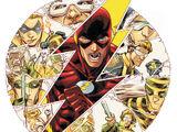 The Flash Vol 3 6