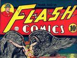 Flash Comics Vol 1 15