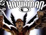 Hawkman Vol 4 25