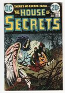 House of Secrets v.1 106