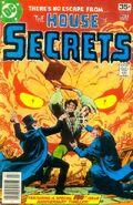 House of Secrets v.1 150