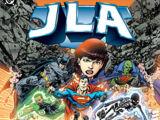 JLA: The Tenth Circle